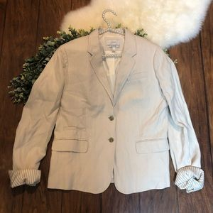 j crew schoolboy blazer style 38985